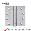 SUS304 door hinge for furniture hardware products with CE certificate