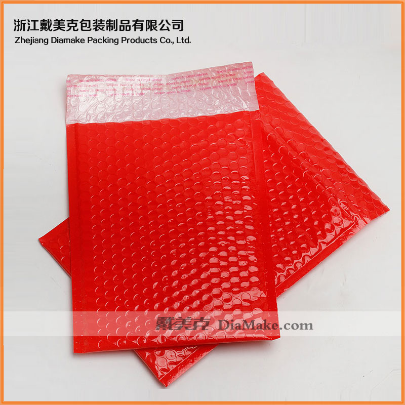 printed padded tear proof bubble air wrap for sale
