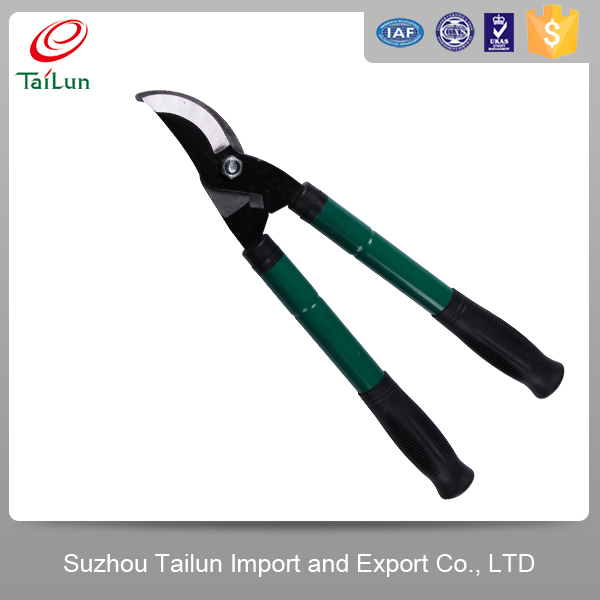 Garden Long Handle Pruning Shear long handled secateurs/pruning set