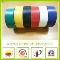 Vinyl Electric Tape PVC for Electric Stress Relief