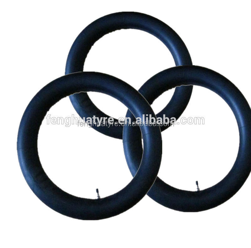top quality but cheap price made in China 3.00/3.50-4 natural/butyl rubber motorcycle inner tube 4