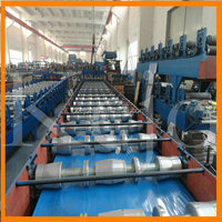 KEJO /china supplier Glazed Tile Roof cold roll Forming Machine