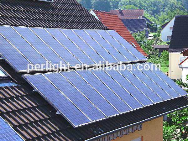 good quality suntech power solar panel for wholesale