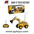 1:10 6 Channels RC road construction vehicles from shantou chenghai factory