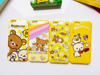 Korean Bear Cover for mobile phone