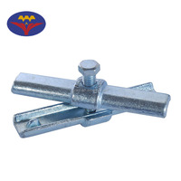 Drop forged inner joint piin/ spigot/ bone joint pin for scaffolding