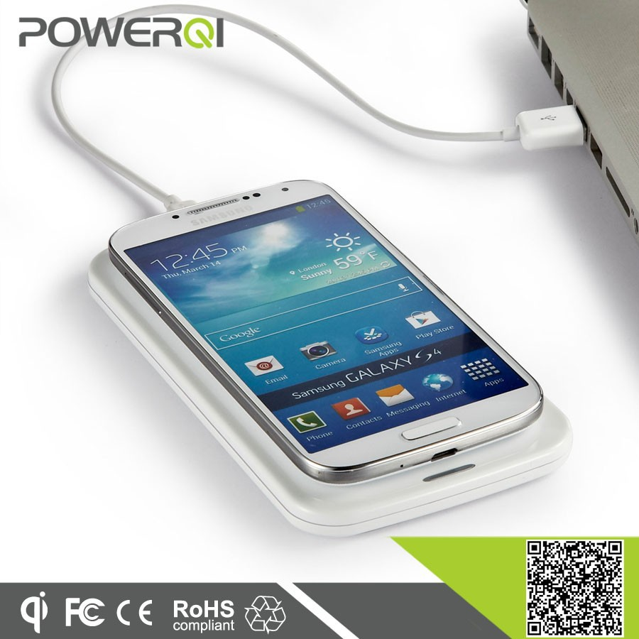 universal wireless qi charging case for samsung,for blackberry,for htc m7,for huawei android phone
