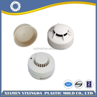 OEM plastic smoke detector housing Factory price