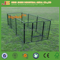 "power coated 32"" X8 Panels Pet Playpen Portable Exercise"