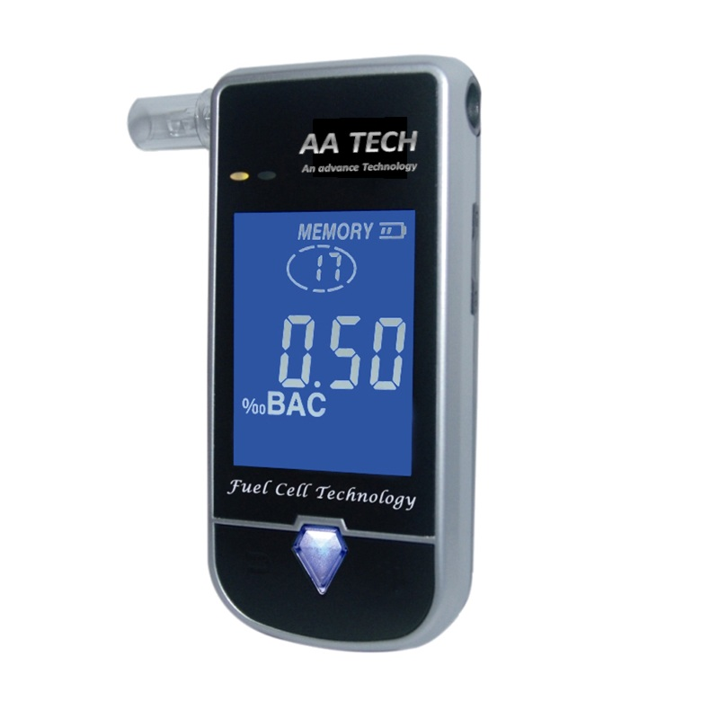 Factory wholesale smartphone breath alcohol tester supplier With Promotional Price