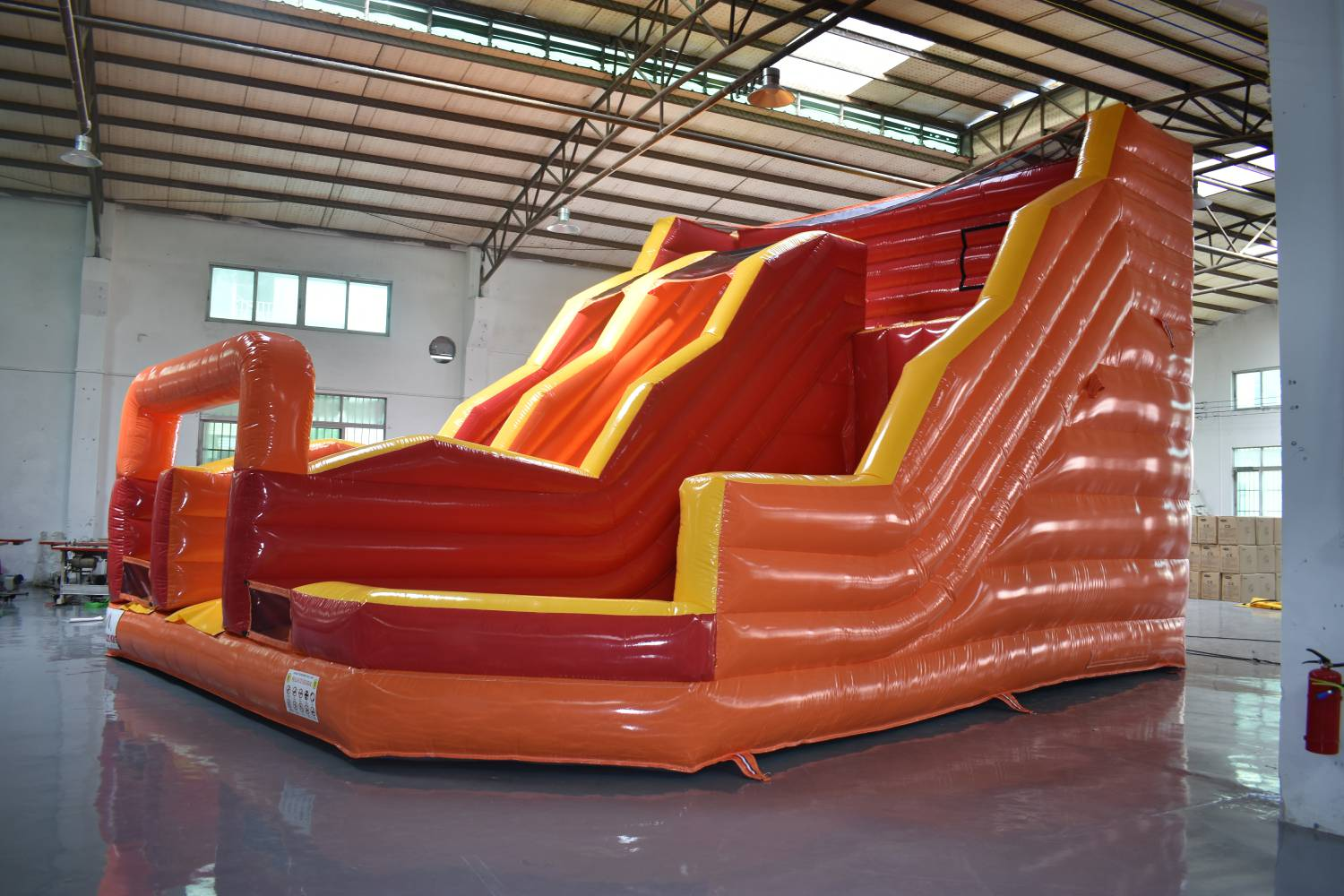 27ft  party rental  outdoor &indoor inflatable bungee games for kids and adults for sale