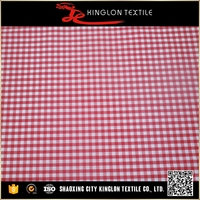 Unique Design Hot Sale Worth Buying 100 Cotton Yarn Dyed Woven Fabric