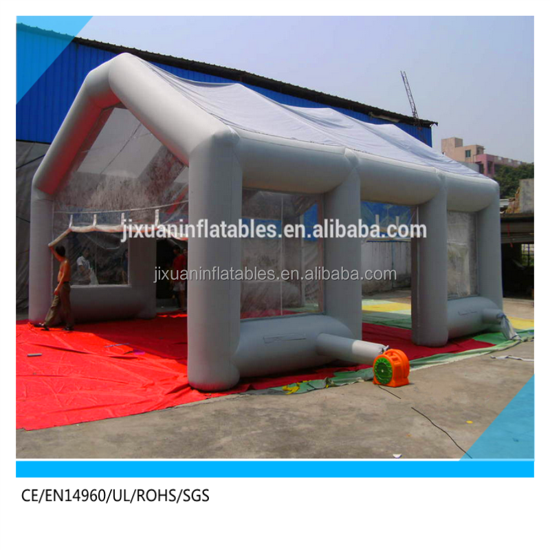 China factory price inflatable tent,extra large camping tents,price for sale bubble tent