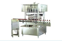 GZFLK used mineral water bottle filling machines