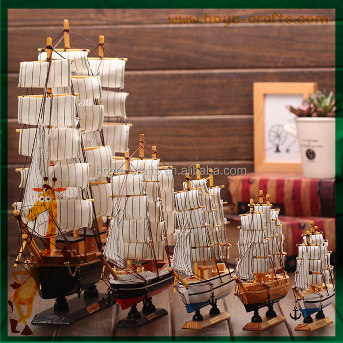 wooden toy model ship for sale
