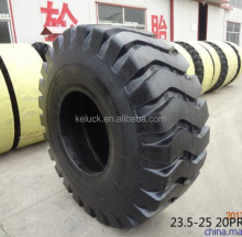 Qingdao high performance new products OTR tire de pneus W-1 E-3/L-3 26.5-25 druhou pneumatiky