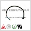 Custom Molex Assembly Electricity Cable Wire