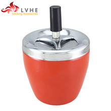 022AP LVHE Household Appliance Wholesale Portable Ashtray for Sale
