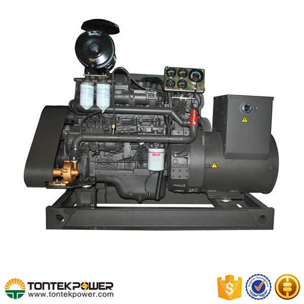 40kW Small Marine Diesel Generator For Sale