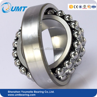 High speed Self Aligning Ball Bearing 1310 for motorcycles
