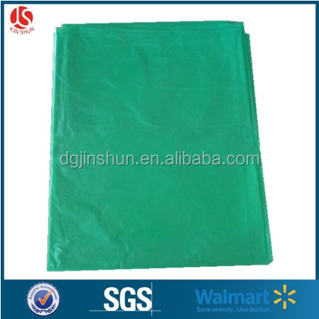 Industrial used extra large packing plastic hdpe bags