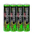 Toys Alkaline LR03 AM4 AAA Battery 4/S 140minutes