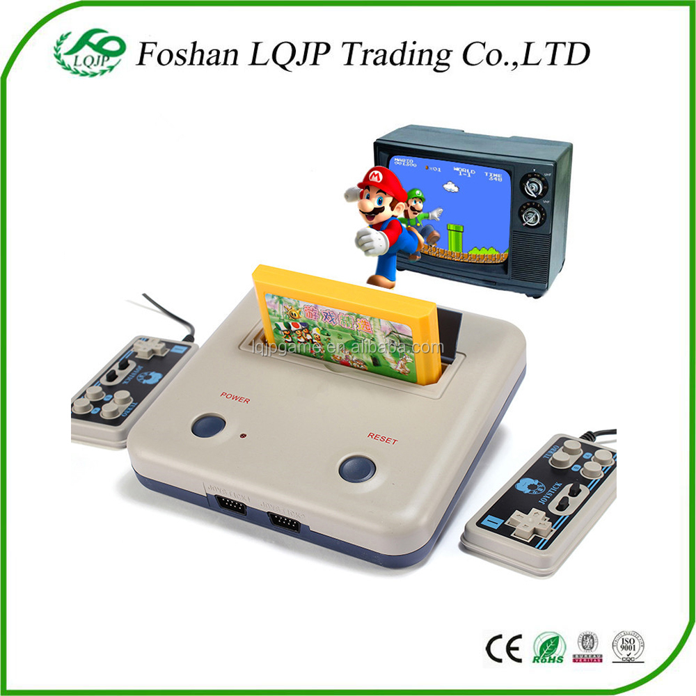 video game consoles Kid D30 double Handles 8 FC nostalgic games home Get 400 one Double game card Portable
