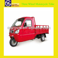 2014 200CC Three Wheel Motorcycle Trike Manufacture