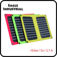 Hot Selling Waterproof Folding Solar Charger for laptop and accessories Mobile Phone