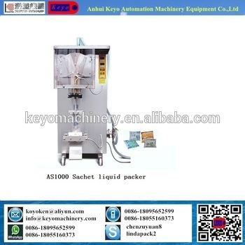 box filling machine