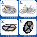 Factory cheapest prices of DC LED strip light SMD3528 SMD5050