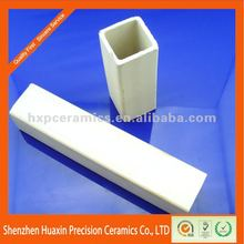 Ceramics goods high al2o3 alumina ceramic parts for furnace