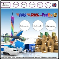 Lots of chinese goods collection service