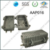 Aluminum Die Casting Amplifier Housing