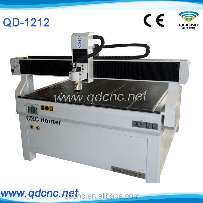 china best selling&25%discounting!!!cnc router 1212/advertising escalator handrail/aluminum casting t-slot/customered machine!!!
