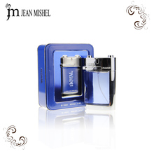 Customized brand professional OEM 100ml parfum spray bottle for men eau de esplanade paris france perfume