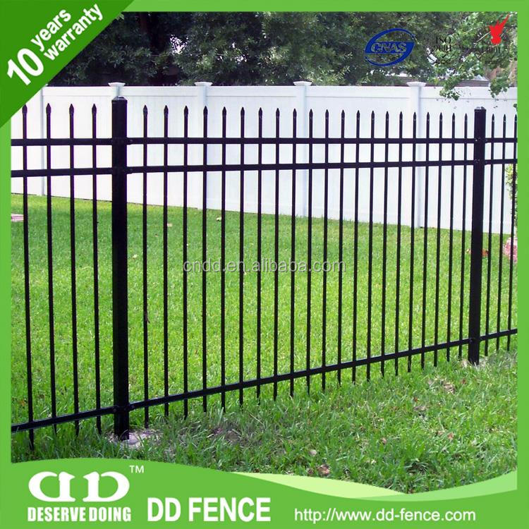 New design Aluminum Fencing - Vinyl Fence Depot with low price