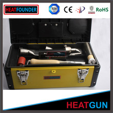 Power Tool 1600 W Heater Gun Hot Air Plastic Welding Gun For Repair Cellphone