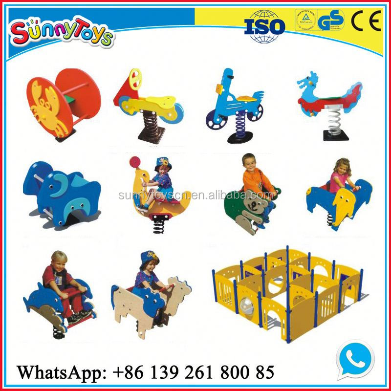 Backyard used play equipment baby s room furniture for kindergarten
