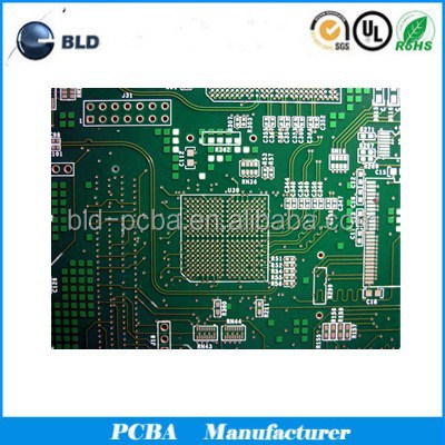 China made customized lcd tv circuit board