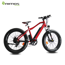 Aimos electric fat bike 48v 500w 1000w fatbike