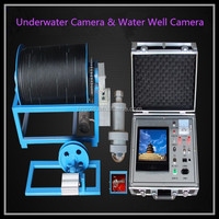 Underwater Inspection Camera, Water Well Camera and Borehole Camera
