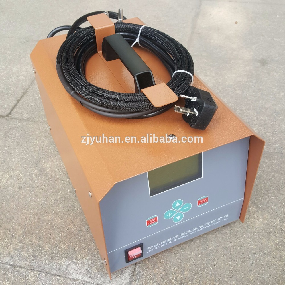 Factory Supplier plastic pipe electrofusion machine