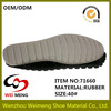 slip resistant rubber shoe sole distributor