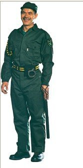 SECURITY COMBAT uniform (STYLE 3200 )