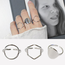 Top Quality Fashionable Jewelry Wholesale Women 925 Sterling Silver Antique Thai Silver Ring