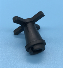 Custom Molded Rubber Part With High Quality
