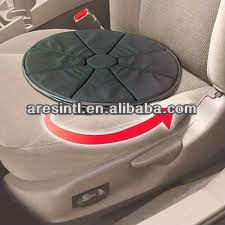 car seat cusion turntable rotate seat