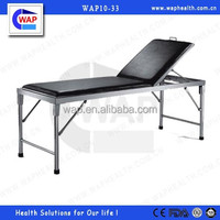 WAP Health Stainless Steel Portable Patient