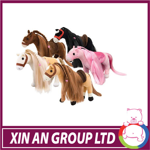 ICTI and Sedex audit new design EN71 sliding horse toy